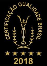 Certificação Qualidade Brasil